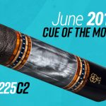 McDermott Announces Cue of the Month Giveaway for June 2017